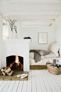 Những ý tưởng thiết kế nội thất của Scandinavian để thêm phong cách Scandinavia vào ngôi nhà của bạn scandinavian design 53