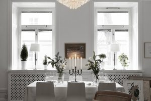 Những ý tưởng thiết kế nội thất của Scandinavian để thêm phong cách Scandinavia vào ngôi nhà của bạn scandinavian design 55