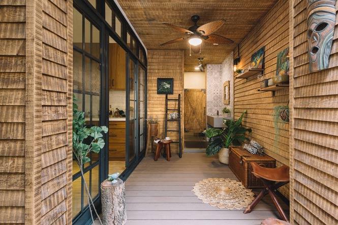 Ngôi nhà với thiết kế độc đáo dành cho gia đình có nhiều thế hệ thiet ke noi that can ho chung cu 18