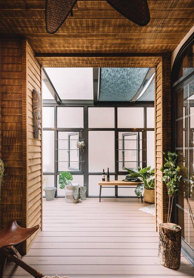 Ngôi nhà với thiết kế độc đáo dành cho gia đình có nhiều thế hệ thiet ke noi that can ho chung cu 19