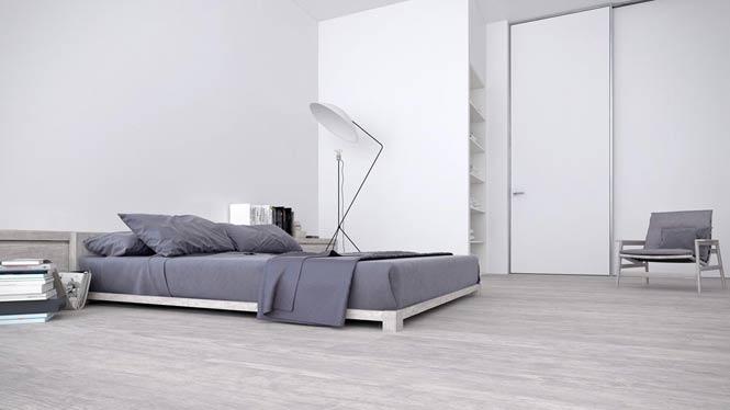 Thiết kế căn hộ thanh lịch và đơn giản với tông màu xám – trắng thiet ke noi that can ho toi gian 4