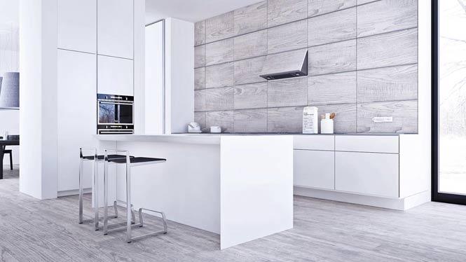 Thiết kế căn hộ thanh lịch và đơn giản với tông màu xám – trắng thiet ke noi that can ho toi gian 7