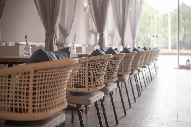 """Tròn mắt với quán cafe """"đẹp rụng rời"""" tại Trung Quốc ai cũng muốn tới thiet ke noi that quan cafe vintage 13"""