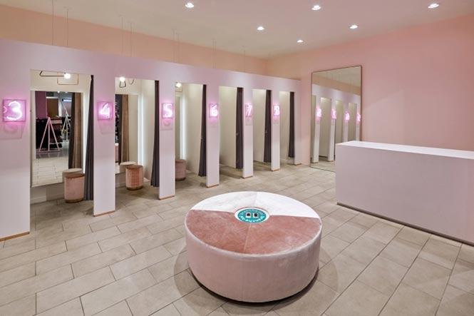 Ardene's Game-Changing store thời trang được thiết kế bởi Dalziel&Pow, Saint-Jérôme – Quebec thiet ke showroom thoi trang 6