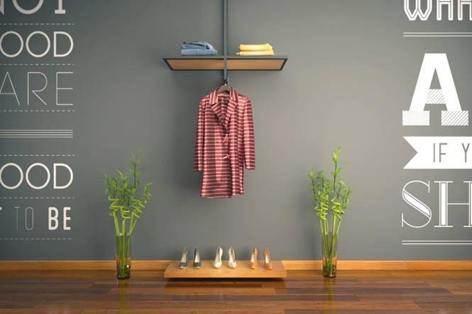 Chuỗi thời trang Zagros ghi dấu ấn với phong cách thiết kế cổ điển thiet ke store thoi trang 9