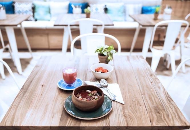 Nhà hàng Poke & Co của Studio EM, Dubai - UAE thiet ke thi cong noi that nha hang 17