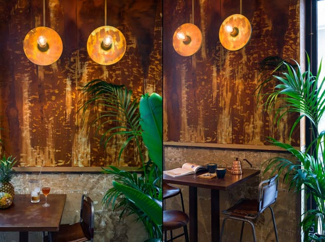 La Manera Gastrobar by Masquespacio, Valencia – Spain thiet ke thi cong quan cafe 11