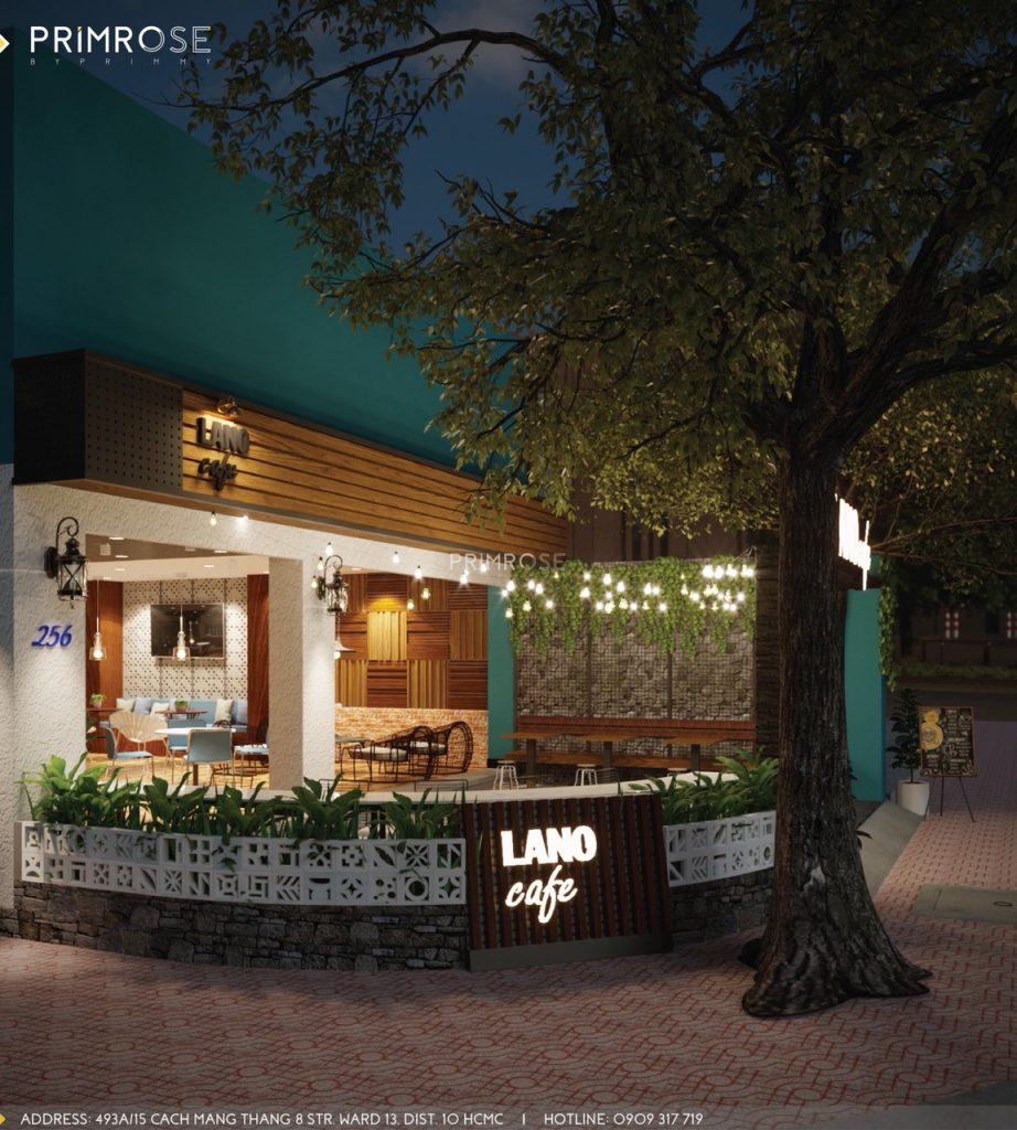 CAFE' LANO 66c2c73edeac31f268bd