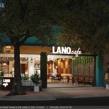 CAFE' LANO