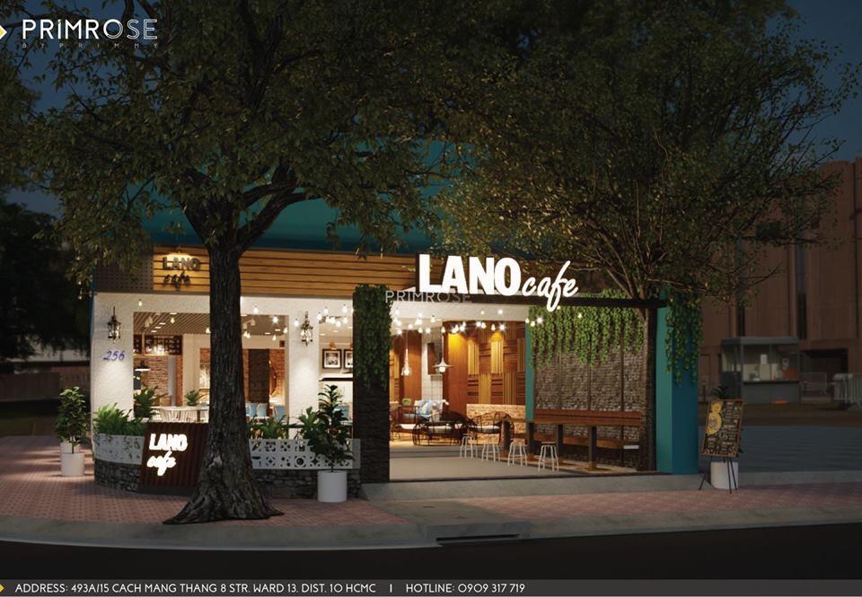 CAFE' LANO c20922f73b65d43b8d74