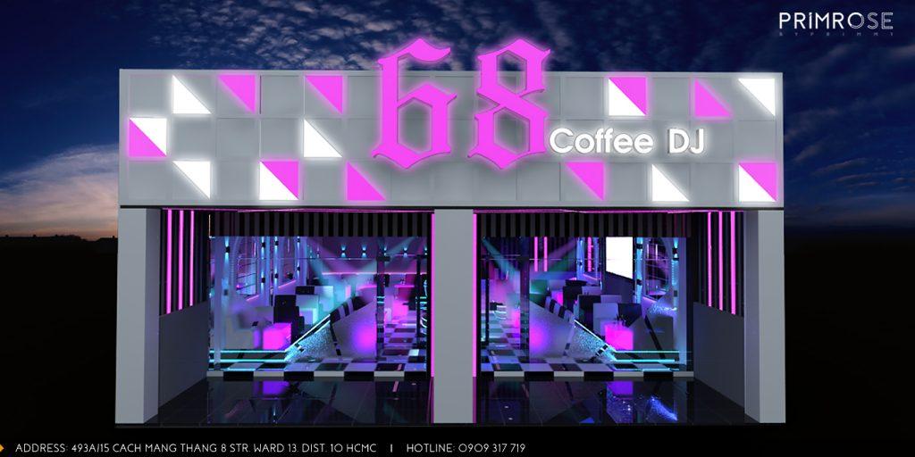 CAFÉ DJ68 – SƠN KỲ, TÂN PHÚ z936691441555 867004263d095a4a9dacf1d5846d9921