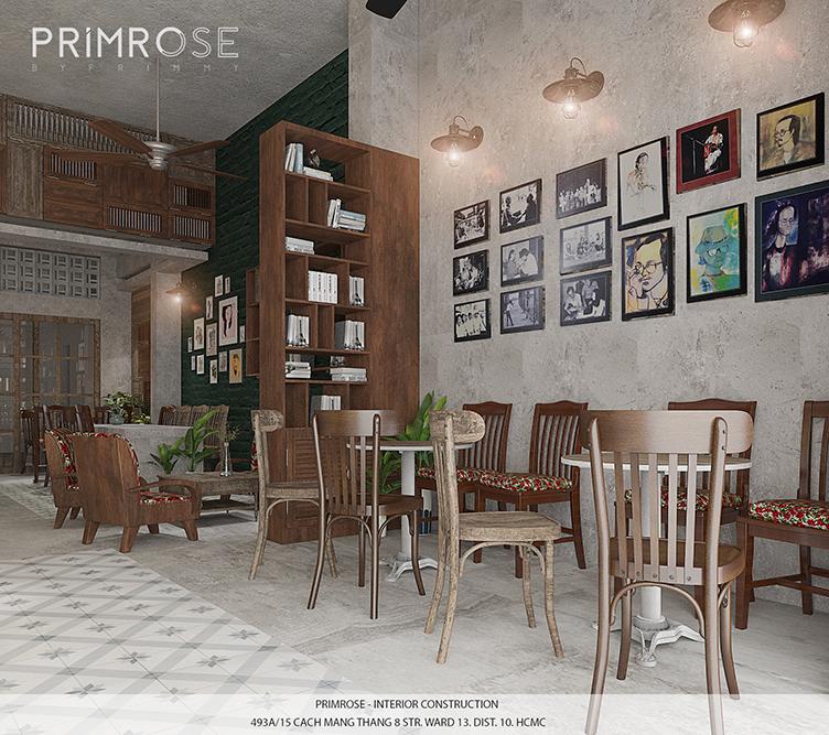 Cafe Vĩnh Long 5