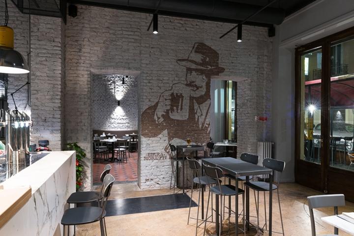 Yếu tố quan trọng giúp quán cafe thu hút khách hàng quan cafe dep