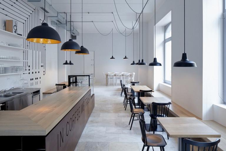10 mẫu thiết kế nhà hàng nổi bật trên thế giới mau thiet ke noi that nha hang noi bat 5