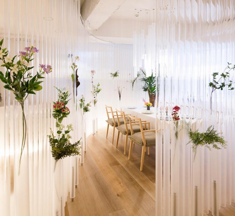 10 mẫu thiết kế nhà hàng nổi bật trên thế giới mau thiet ke noi that nha hang noi bat 6