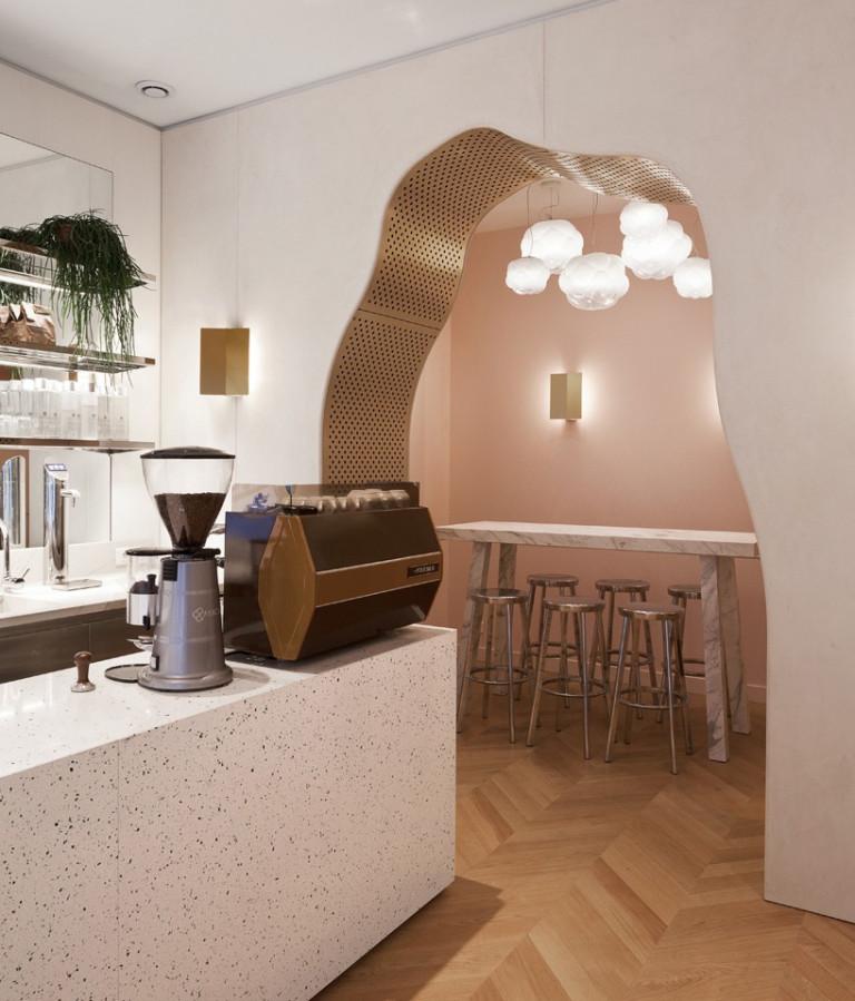 10 mẫu thiết kế nhà hàng nổi bật trên thế giới mau thiet ke noi that nha hang noi bat 9