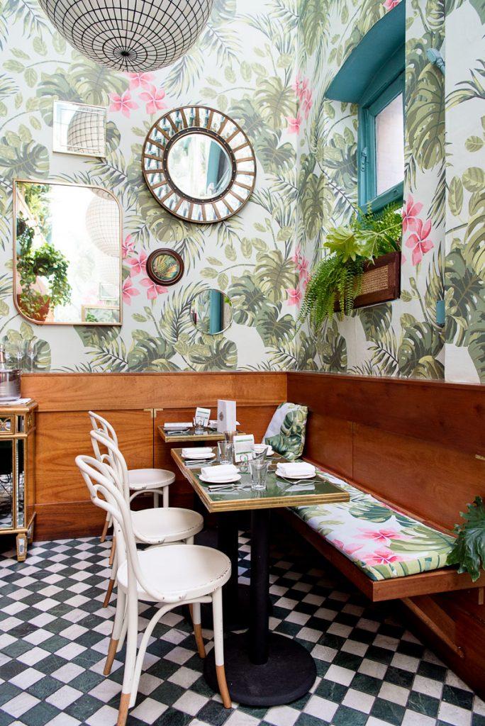 Leo's Oyster Bar - Nhà hàng phong cách nhiệt đới vô cùng ấn tượng thiet ke nha hang phog cach nhiet doi 1