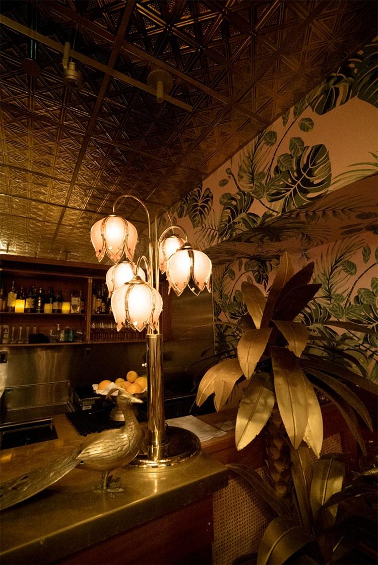 Leo's Oyster Bar - Nhà hàng phong cách nhiệt đới vô cùng ấn tượng thiet ke nha hang phog cach nhiet doi 5