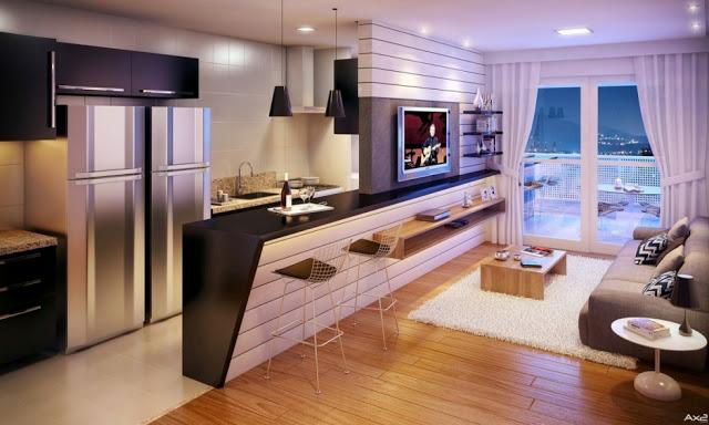 Thiết kế nội thất căn hộ 100m2 ấn tượng thiet ke noi that chung cu 100m2 3