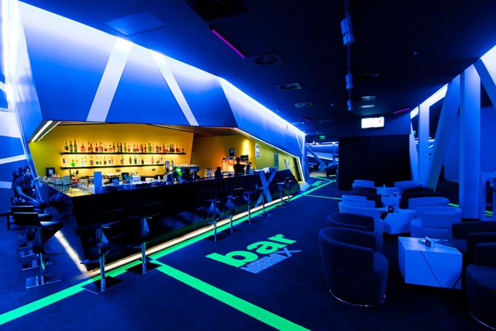 Thiết kế thi công nội thất bar chuyên nghiệp thiet ke noi that quan bar