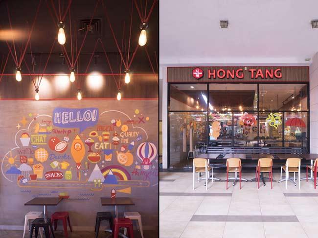 Thiết kế quán cafe vừa đẹp vừa chất thiet ke quan cafe dep chat 1