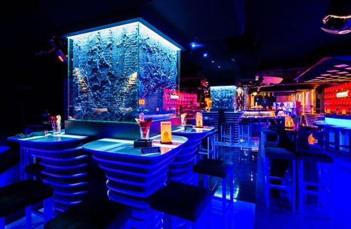 Dự án thiet ke thi cong noi that bar club an tuong