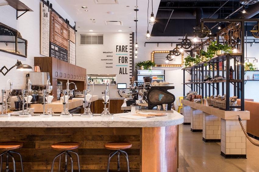 Thiết kế thi công quán cafe trọn gói giá rẻ thiet ke thi cong quan cafe tron goi 5