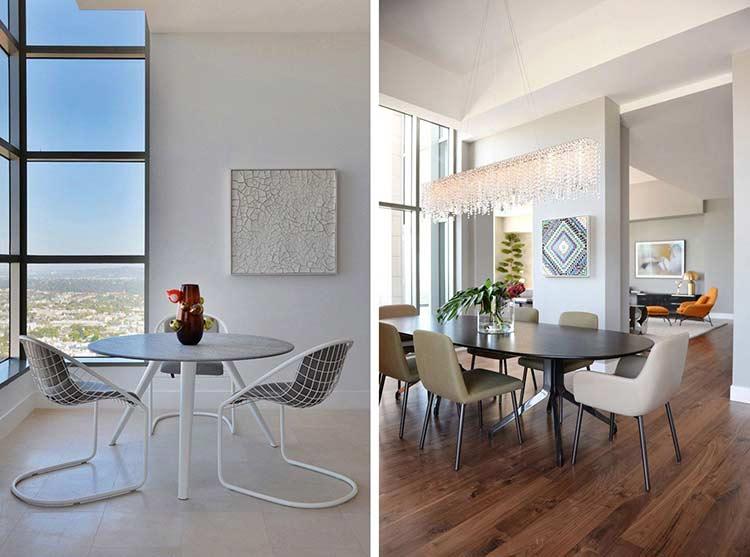 """""""Ngẩn ngơ"""" trước căn hộ thiết kế phong cách hiện đại đẹp đến từng chi tiết can ho phong cach hien dai 4"""