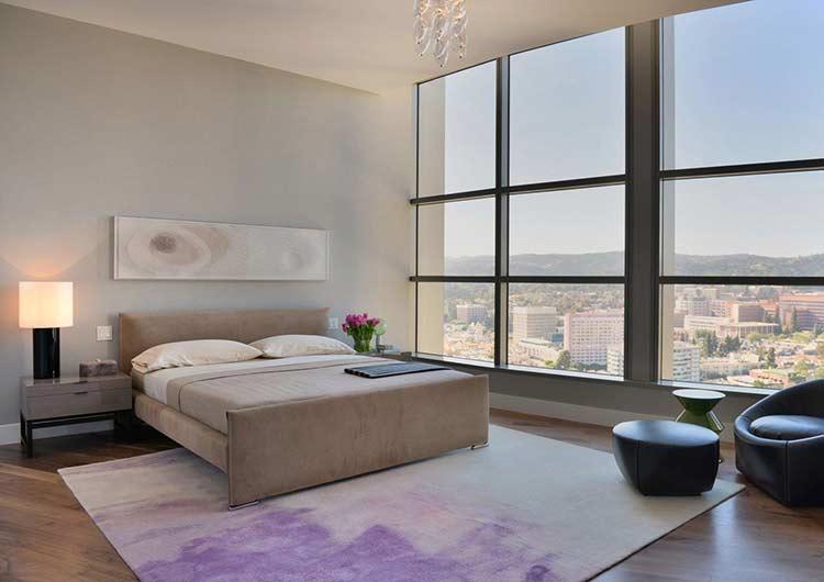 """""""Ngẩn ngơ"""" trước căn hộ thiết kế phong cách hiện đại đẹp đến từng chi tiết can ho phong cach hien dai 5"""