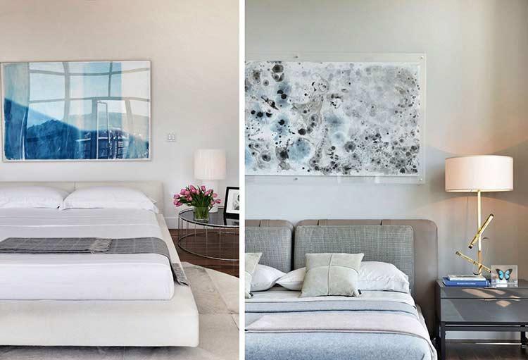 """""""Ngẩn ngơ"""" trước căn hộ thiết kế phong cách hiện đại đẹp đến từng chi tiết can ho phong cach hien dai 7"""