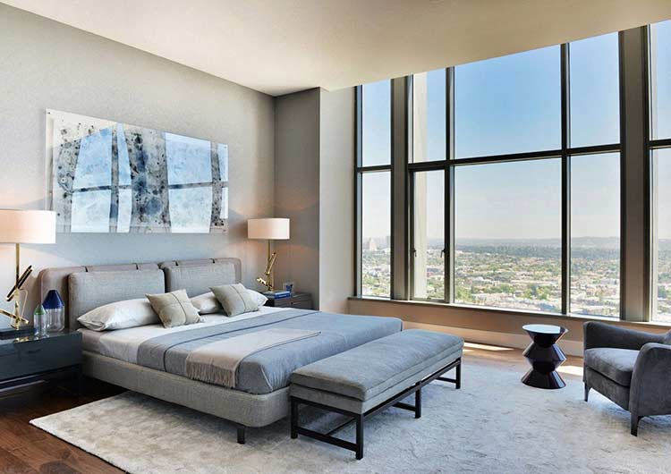 """""""Ngẩn ngơ"""" trước căn hộ thiết kế phong cách hiện đại đẹp đến từng chi tiết can ho phong cach hien dai 8"""