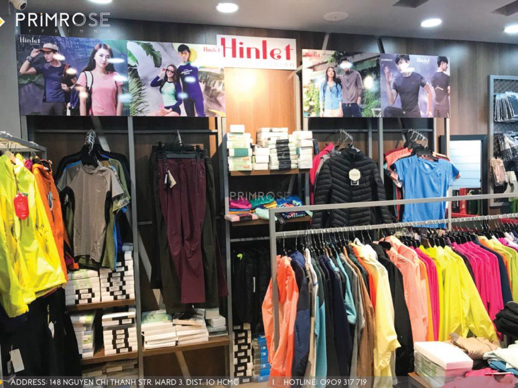 Hinlet - Cửa hàng thời trang thể thao đẳng cấp cua hang thoi trang Hinlet 2