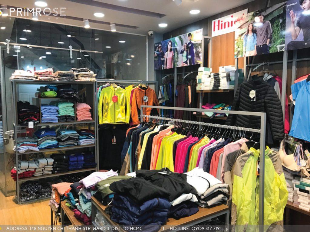 Hinlet - Cửa hàng thời trang thể thao đẳng cấp cua hang thoi trang Hinlet 5