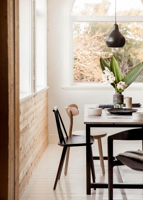 Japandi - Phong cách thiết kế nội thất nổi bật 2018 phong cach japandi xu huong noi that nha o moi len ngoi trong nam 2018 nhadepso 1 1