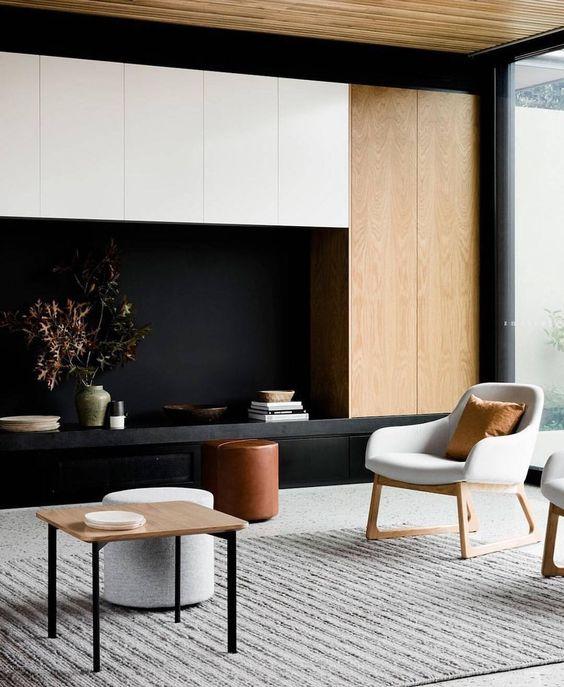 Japandi - Phong cách thiết kế nội thất nổi bật 2018 phong cach japandi nhadepso 2