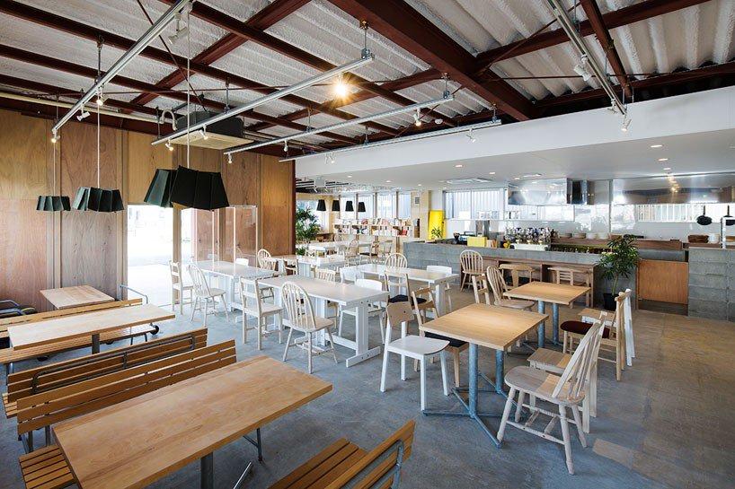 Cafe sách - Bắt kịp xu hướng kinh doanh hiện đại thiet ke quan cafe sach 1