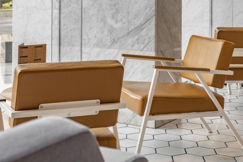 Không gian nội thất quán cafe – Nơi gửi gắm cảm xúc của khách hàng. xu huong thiet ke quan cafe 3