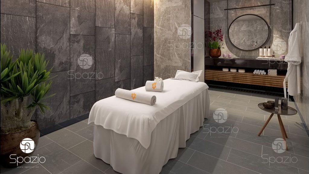 Thiết kế thi công nội thất Spa chuyên nghiệp mau spa dep