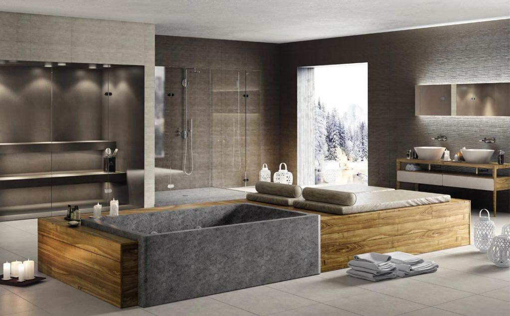 Thiết kế spa đẹp giúp kinh doanh thành công thiet ke noi that spa dep 1