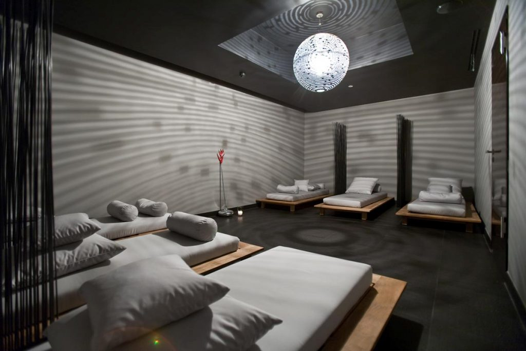 Thiết kế spa đẹp giúp kinh doanh thành công thiet ke noi that spa dep 5