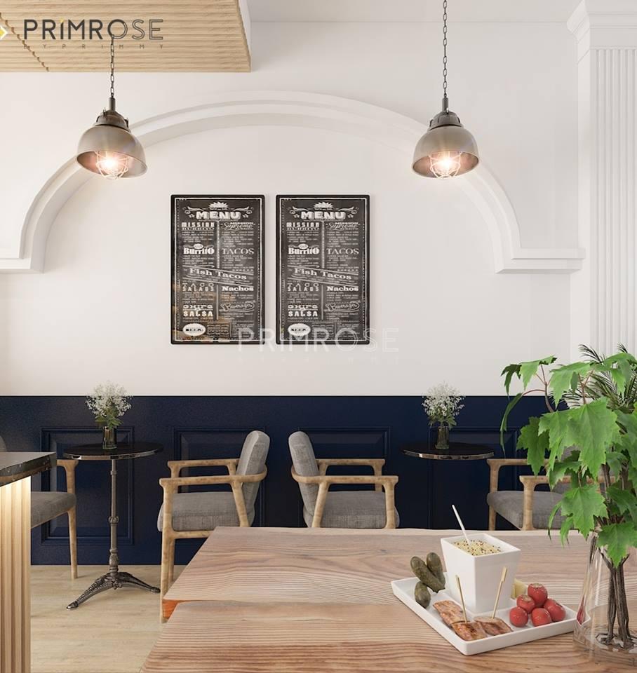 Thiên - Bread n' more - Thu hút khách hàng với phong cách trẻ trung hiện đại thiet ke tiem banh cafe tai Thu Duc 3