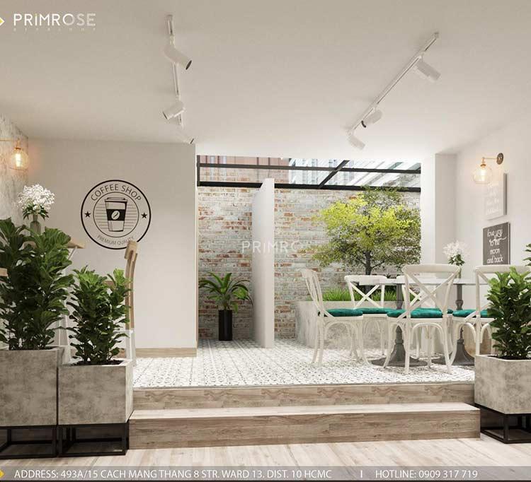 Trân Kỳ Cafe - Quán cafe phong cách Châu Âu sang trọng thiet ke quan cafe hien dai Chau Au 6