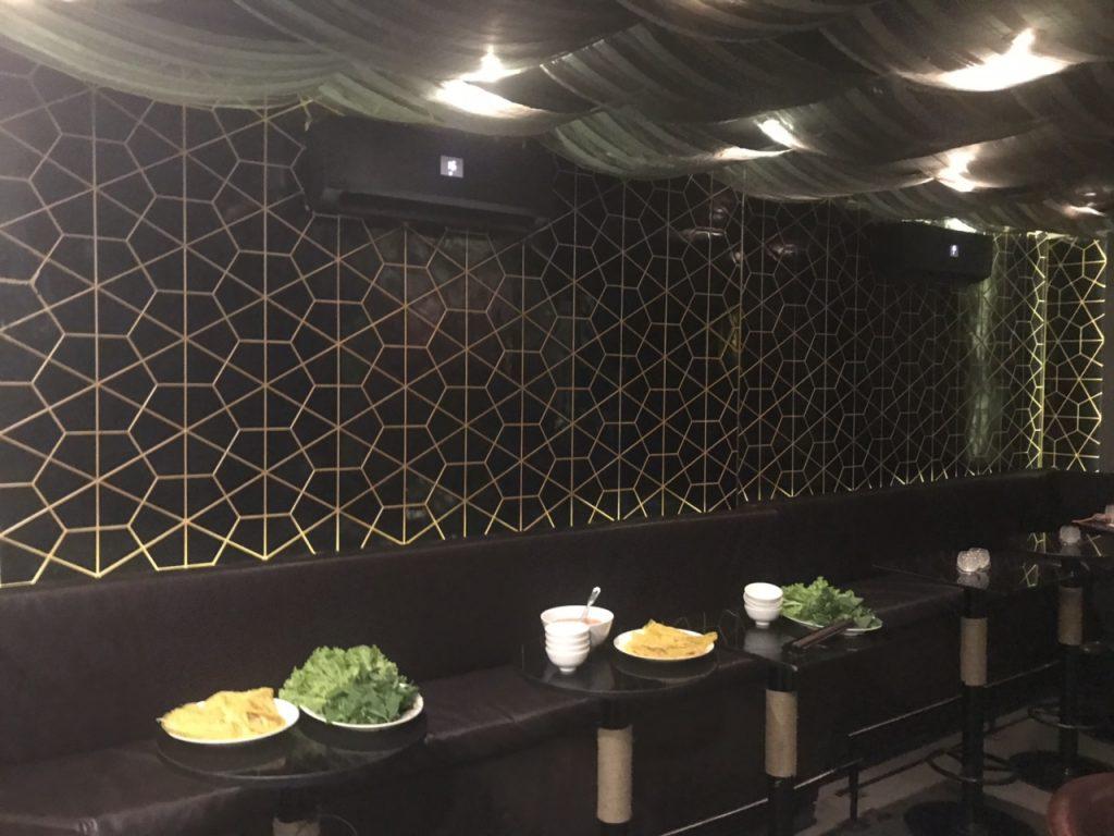 Bee Tee Cee - khám phá tổ hợp Bar-Lounge -Rooftop độc đáo tại HCM thiet ke thi cong bar club 14