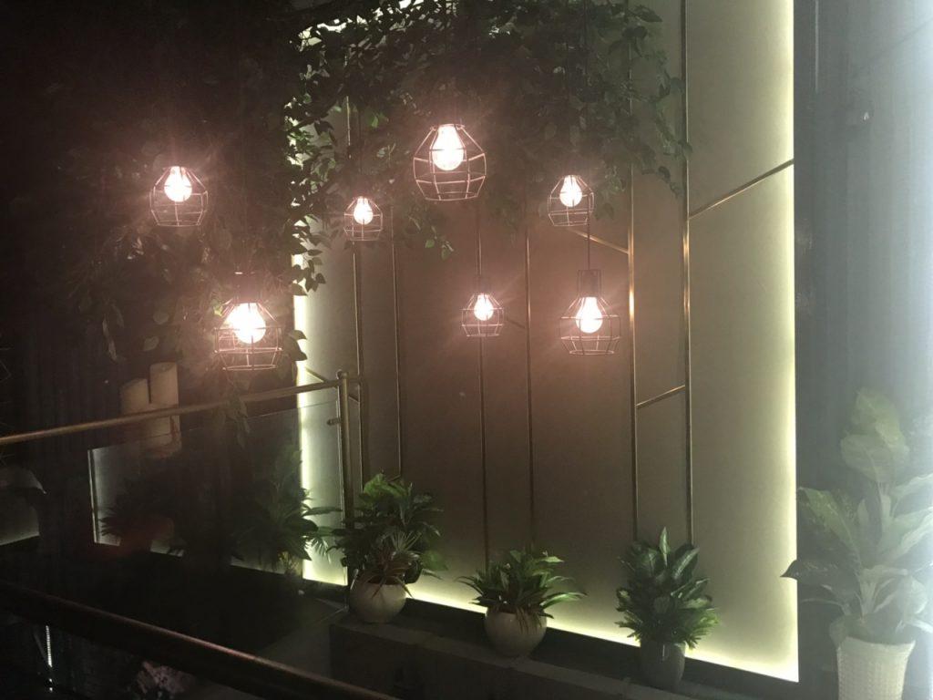 Bee Tee Cee - khám phá tổ hợp Bar-Lounge -Rooftop độc đáo tại HCM thiet ke thi cong bar club 5