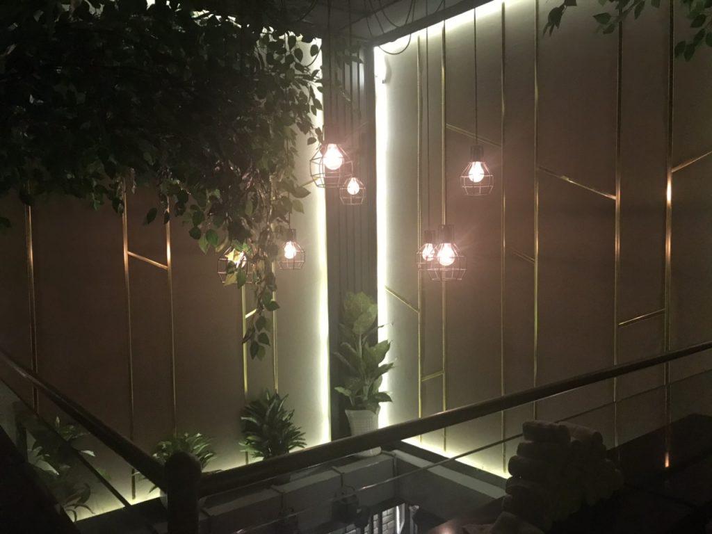 Bee Tee Cee - khám phá tổ hợp Bar-Lounge -Rooftop độc đáo tại HCM thiet ke thi cong bar club 8
