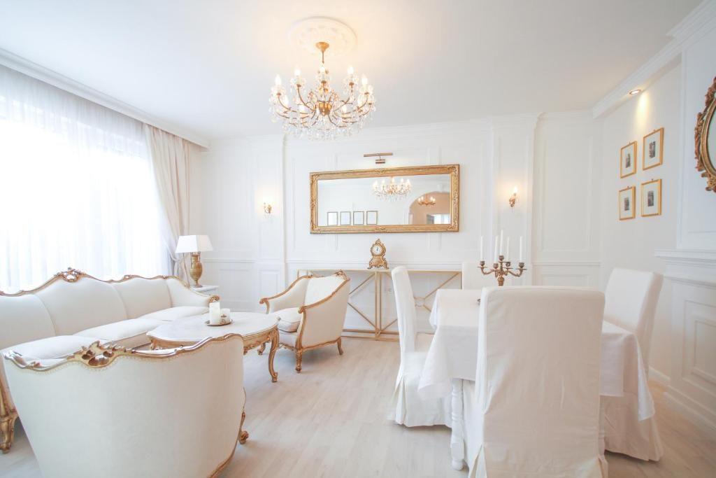 Thiết kế thi công nội thất chung cư hiện đại 88889483