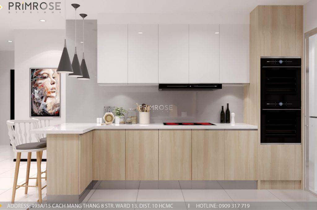 Thiết kế căn hộ Everrich theo phong cách hiện đại thiet ke can ho Everrich 3 2 2