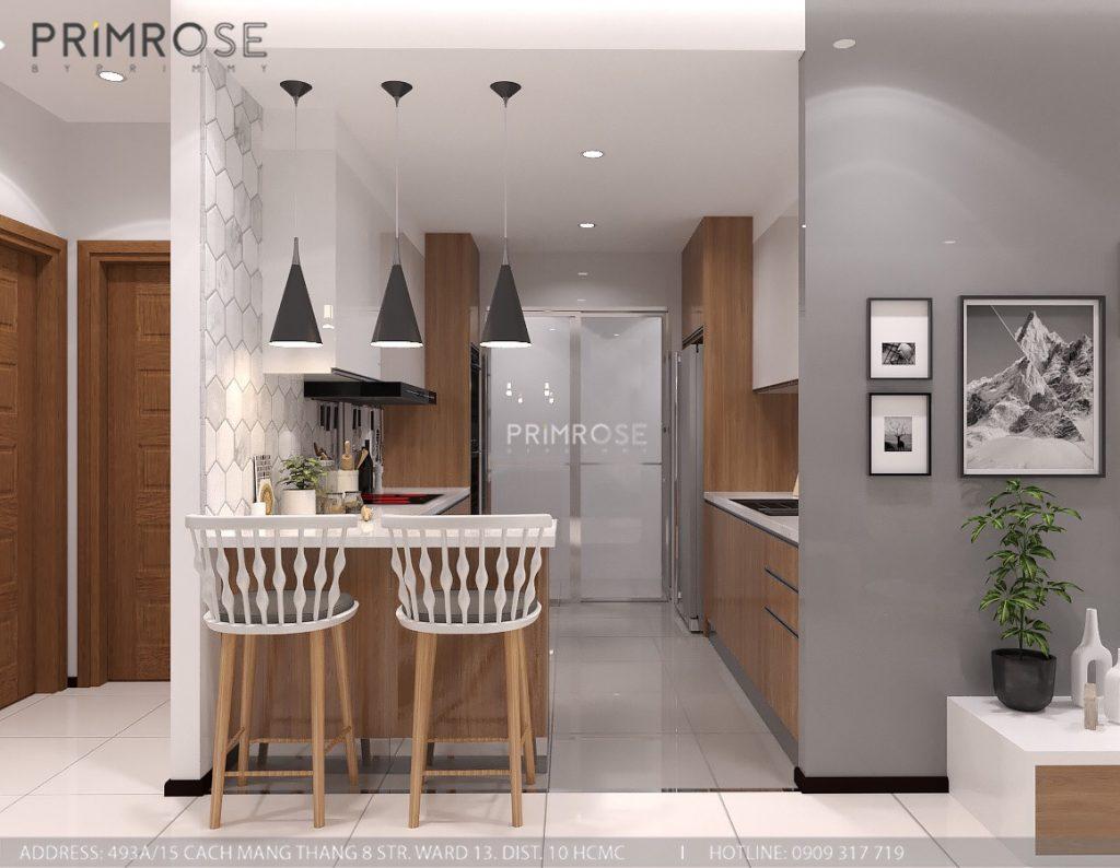 Thiết kế căn hộ Everrich theo phong cách hiện đại thiet ke can ho Everrich 3 2 4