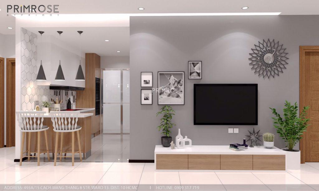 Thiết kế căn hộ Everrich theo phong cách hiện đại thiet ke can ho Everrich 3 2 6