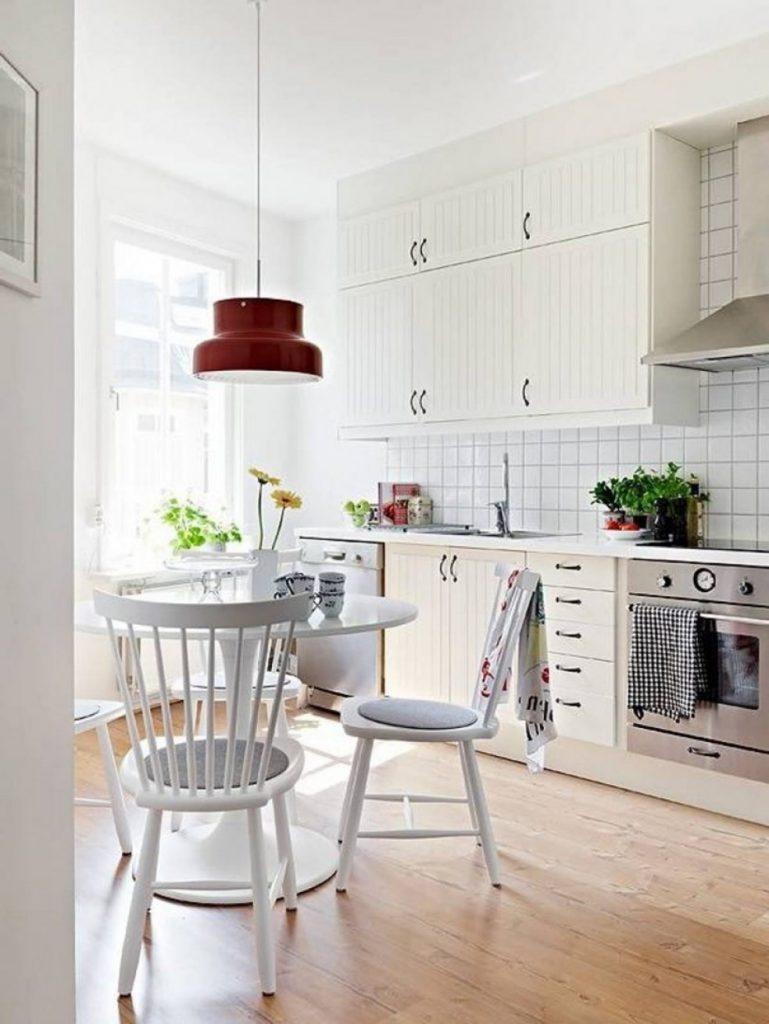 Scandinavian Style - Thổi hồn phong cách Bắc Âu vào ngôi nhà của bạn thiet ke noi that Scandinavian